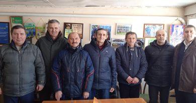 Івано-Франківська міська і Богородчанська районна федерації почали процес створення Івано-Франківської районної асоціації футболу