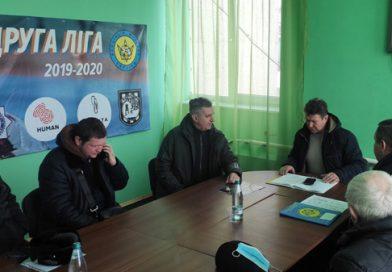 Городенківська РФФ долучається до створення Коломийської районної асоціації футболу.
