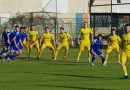 КАРПАТИ Г – АКЖАЙИК – 1:0. Товариський матч