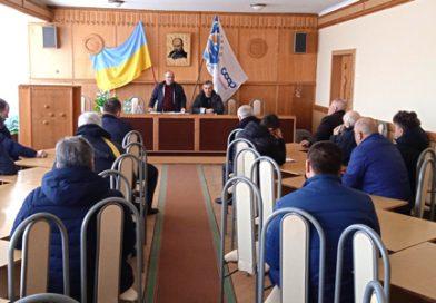 Реорганізацію районного футболу розпочали Верховинська та Косівська РФФ