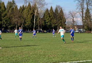 Чемпіонат області, 14-й тур: «Бескид» залишає дно чемпіонату, відбулись зміни в недільних матчах