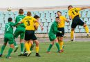 АВАНГАРД – ПРИКАРПАТТЯ – 3:1. Франківська команда поступилась у фінальному матчі в не простому сезоні