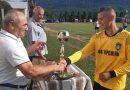 Косівський р-н: «Зоря» – чемпіон району, «Кремінь» – володар Кубка